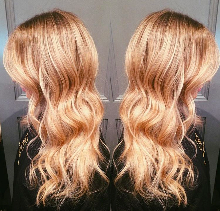 The Best Places To Go Blonde In London